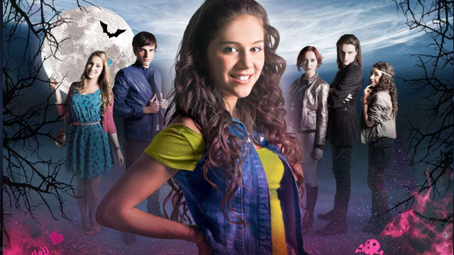 so cheap cheap for sale hot sales HARBOUR-RIGHTS : CHICA VAMPIRO