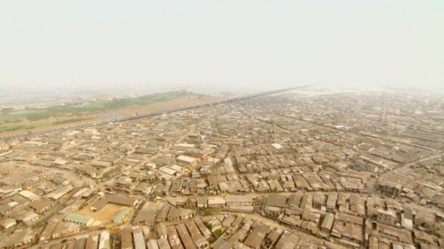 Ampersand Lincroyable Visage Du Nigeria
